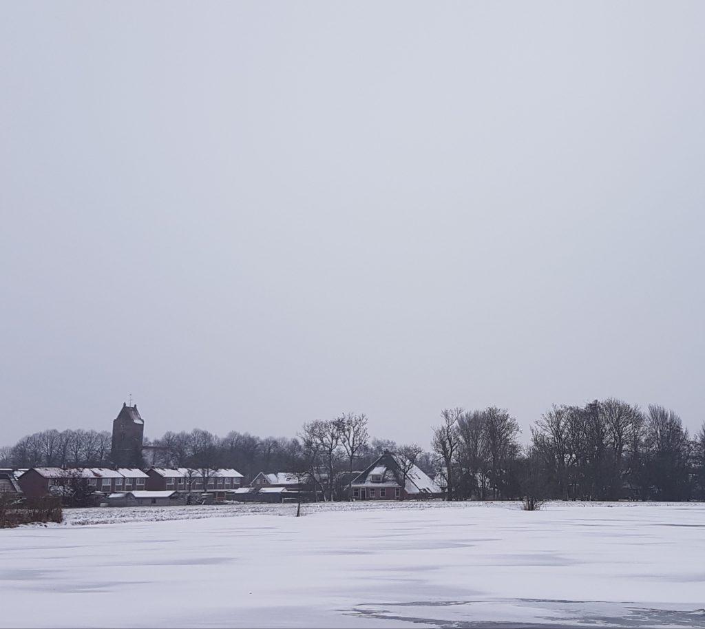 Aldtsjerk dorp 24-01-2019