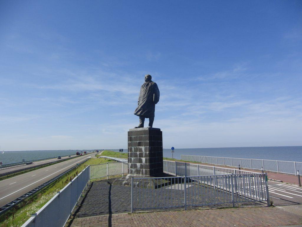 Lely Afsluitdijk
